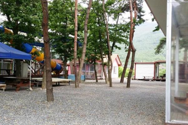 Cheongdo Chilsong Pension Miryang-si
