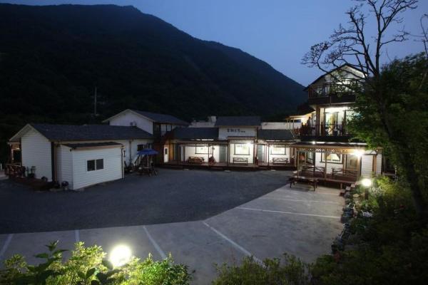 Miryang Forest Pension Yangsan-si