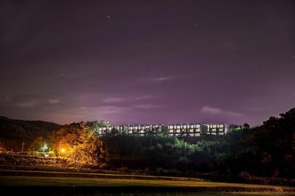 Cheongdo The Foret Pool Villa Pension Miryang-si
