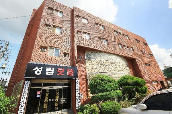 Damyang Seongrim Damyang-gun