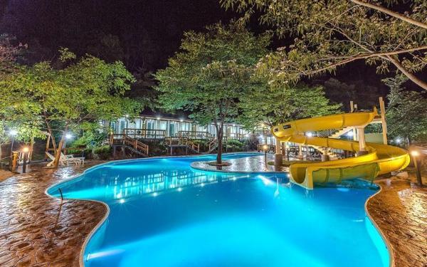 Yeongwol Satgat Pension & Auto Campground Yeongwol-gun