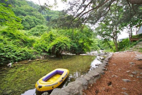 Yangpyeong Water Sound Pension Gapyeong-gun