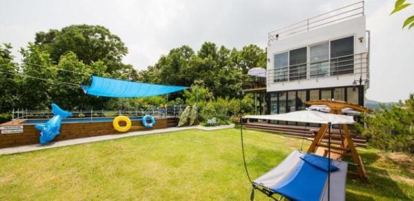 Ganghwa The Stay House Pension Incheon