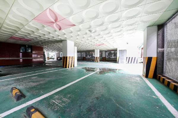 Gochang Hotel Moyangseong Gochang-gun