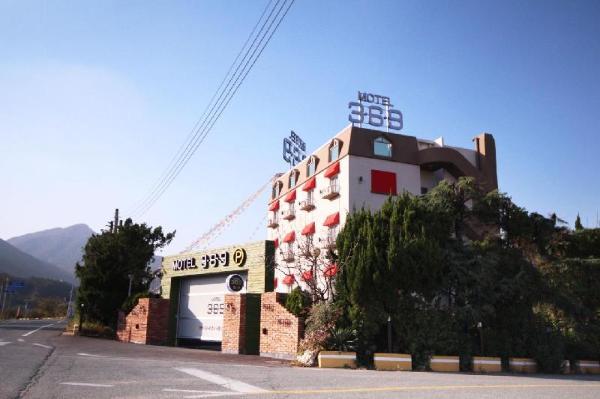Cheongdo 369 Miryang-si