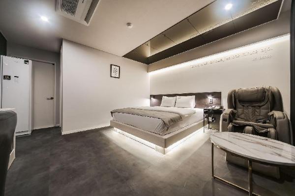 Daegu Taejeon-dong Design Hotel Daom Daegu