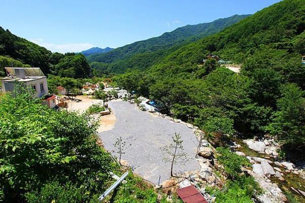 Gapyeong Goji 500 Pension & Camping Ground Gapyeong-gun