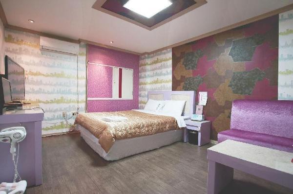 Pocheon Seokwa Motel Pocheon