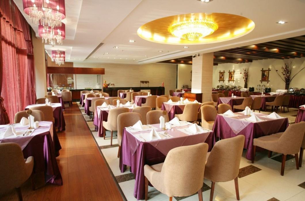 Jiuhua Resort & Convention Center VIP Building, Beijing