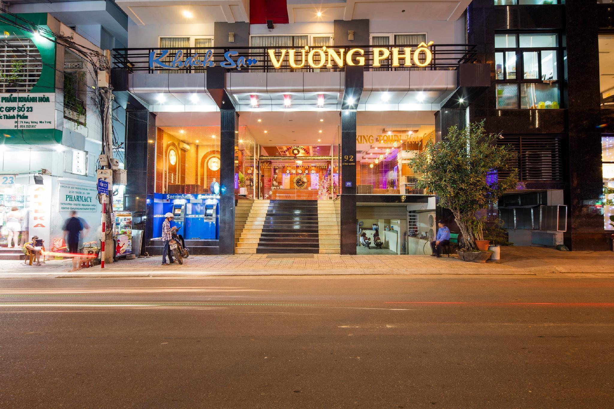 King Town Hotel Nha Trang, Nha Trang