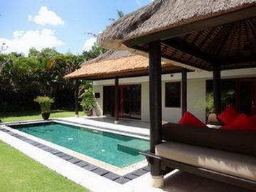 The Dreamland Luxury Villas & Spa, Badung