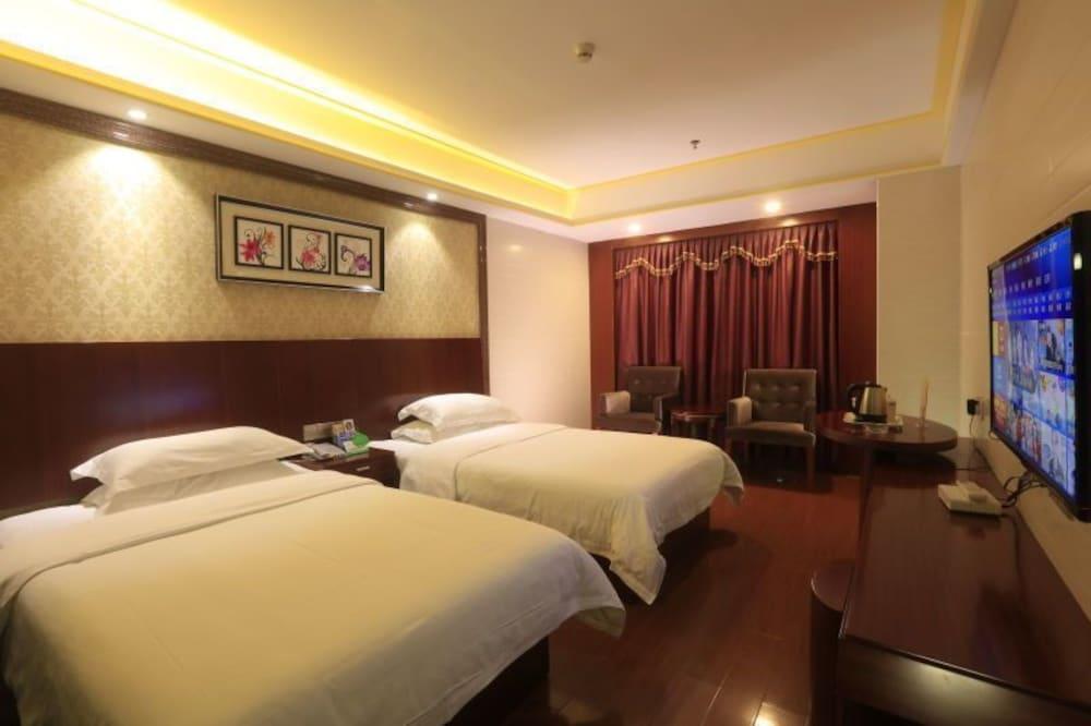 Shenzhen Nanguo Chain Hotel Main Branch, Shenzhen