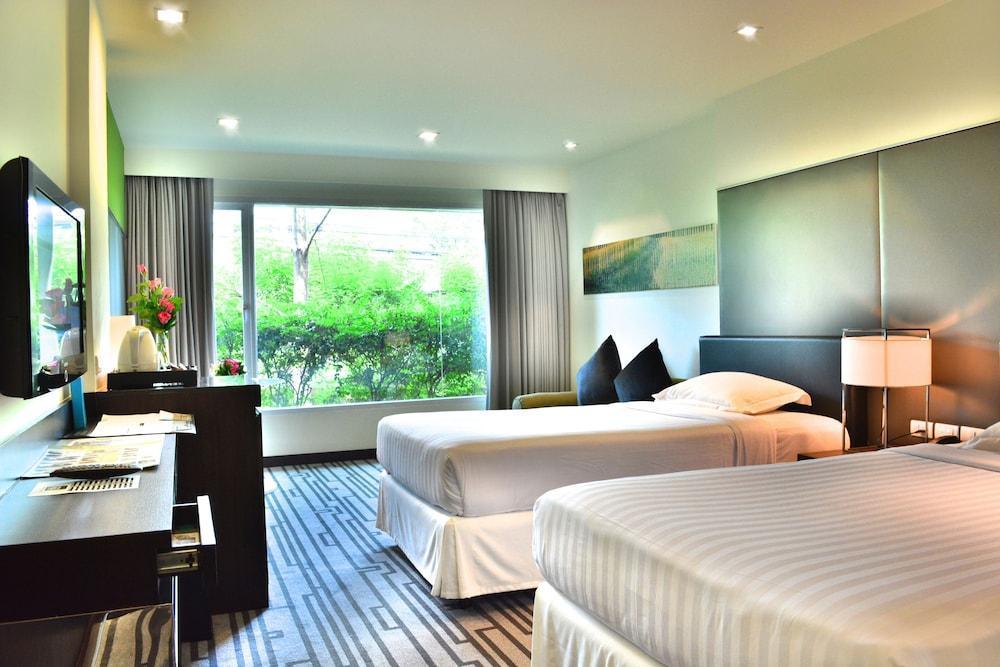 A-One Boutique Hotel, Huai Kwang