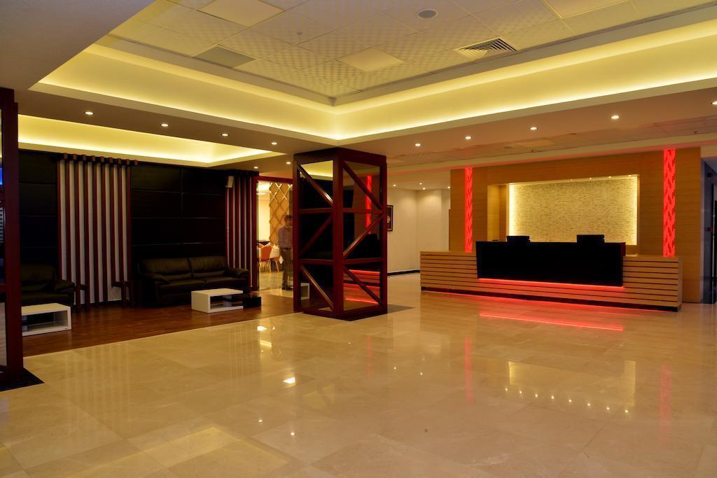 Miba Hotel, Dörtyol