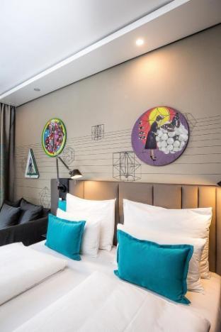 Hotel Motel One Wien-Westbahnhof
