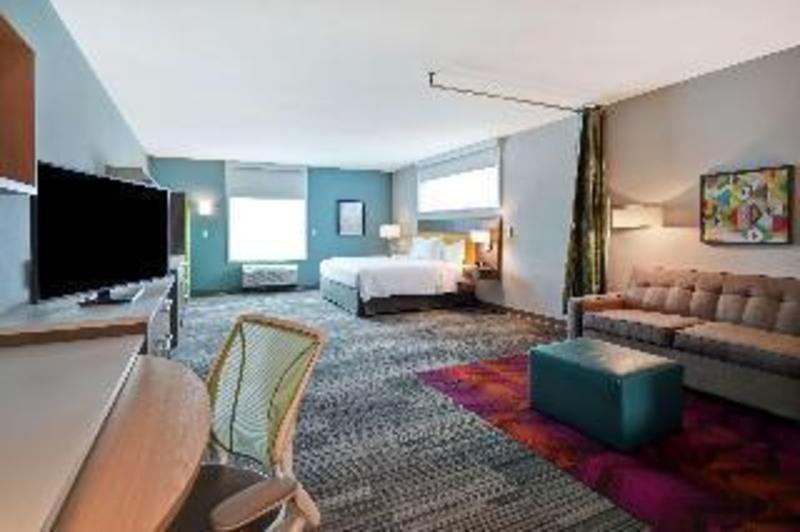 Home2 Suites by Hilton Shreveport, LA