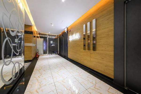 Gwangju Cheomdan HOTEL ZARA Gwangju Metropolitan City