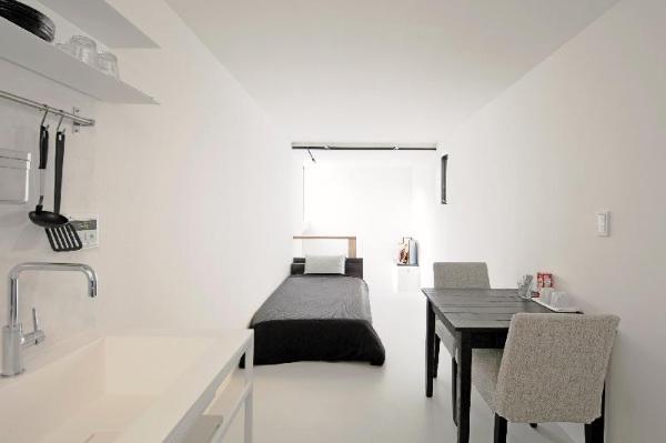 Okushibu Residence - 105 Tokyo