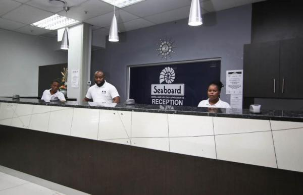 SEABOARD ON POINT HOLIDAY APARTMENTS Durban