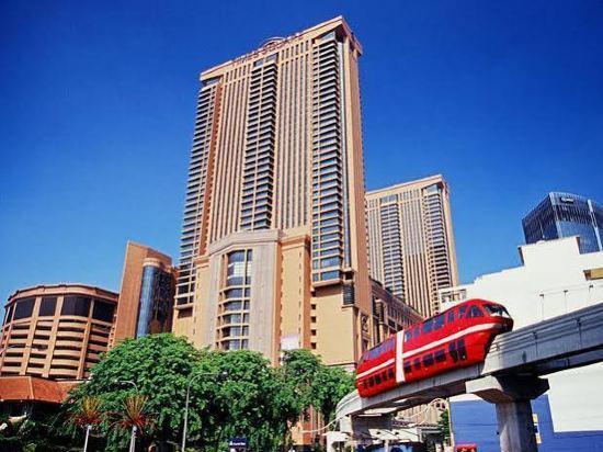 Fabulous Service Suites At Times Square, Kuala Lumpur