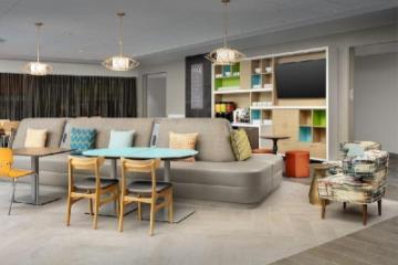 Home2 Suites by Hilton Clovis Fresno Airport