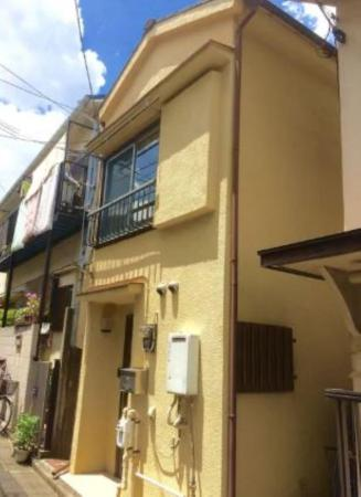 Yellow House Hatagaya easy access to shinjuku - Yellow house Tokyo