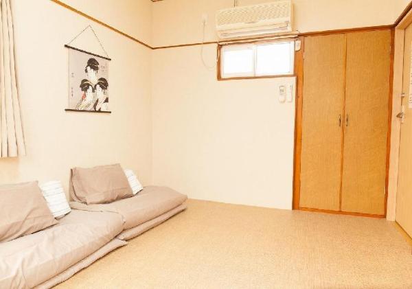 Flower House - Flower house 203 Tokyo