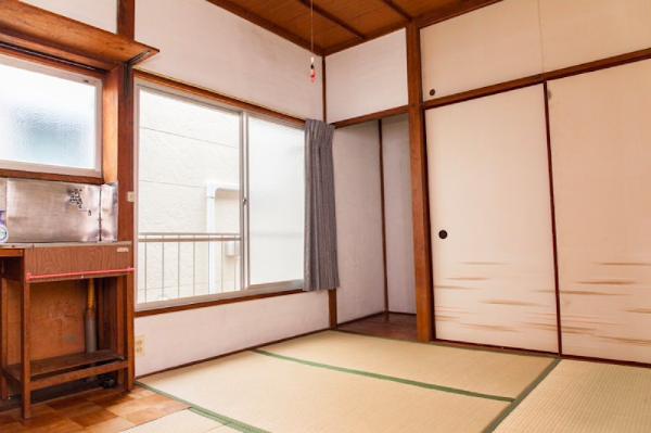 101  Easy Access to Shinjuku - Smile House 202 Tokyo