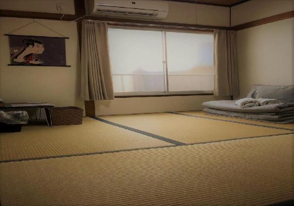 Flower House - Flower house 202 Tokyo