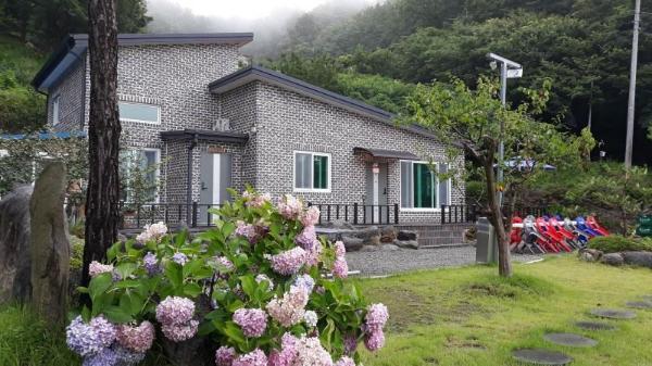Hapcheon Sunset Pension Daegu