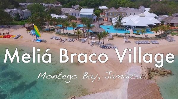 The Level Melia Braco Village Rio Bueno