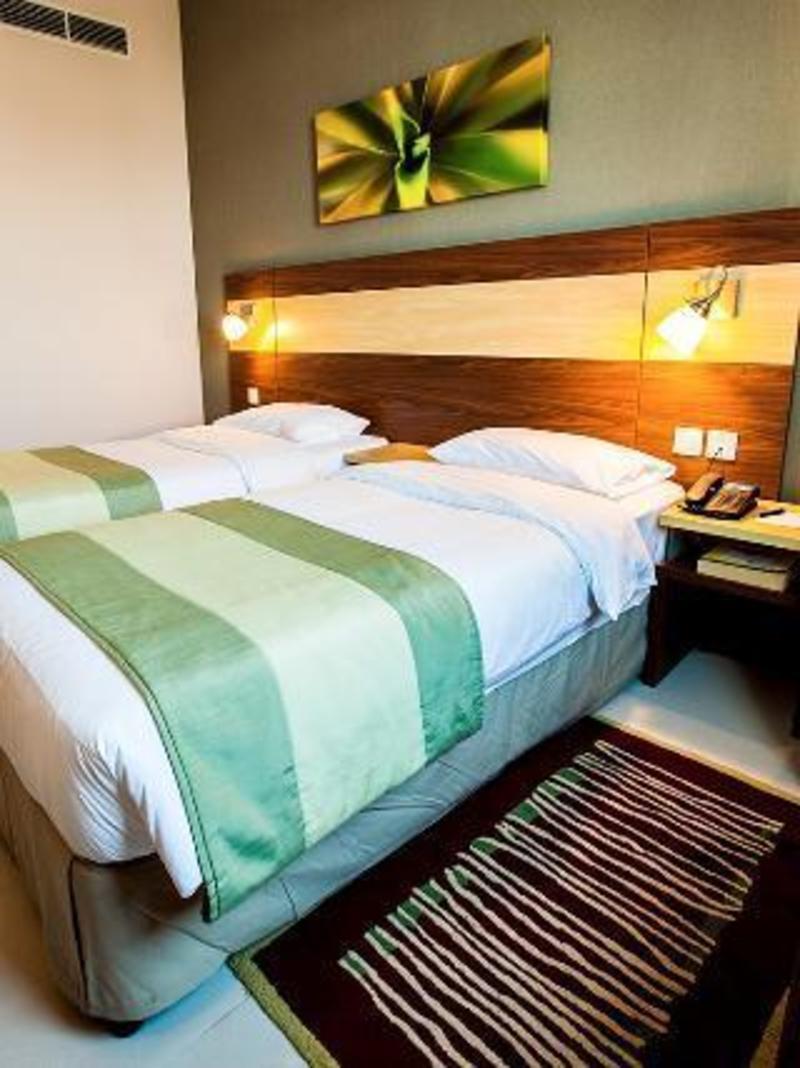 Citymax Hotel Bur Dubai In United Arab Emirates