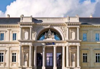 Radisson Blu Hotel, Nantes