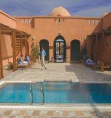 Radisson Blu Resort, El Quseir Safaga