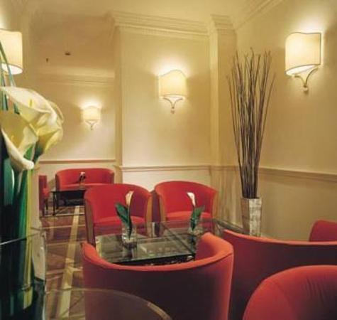 BAILEYS HOTEL Rome