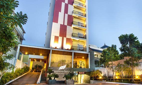 Padjadjaran Suites Hotel & Convention