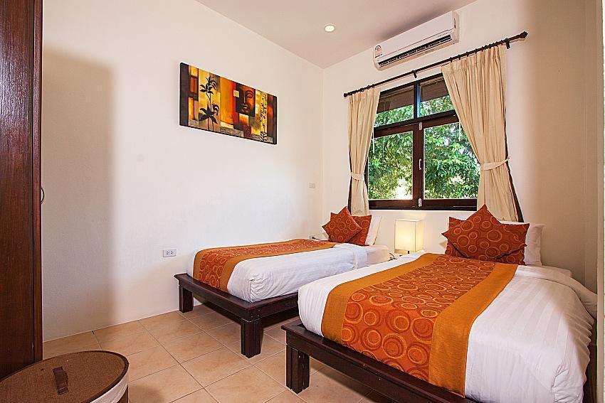 Villa Maprow Palm No1 -2Bed House in Bophut Samui