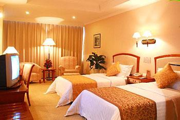 Mingxingkangnian Hotel, Suining