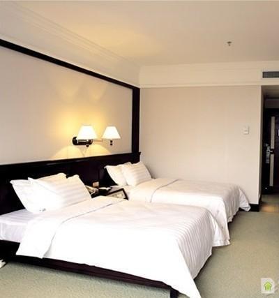 Yangjiang Hotspring Hotel