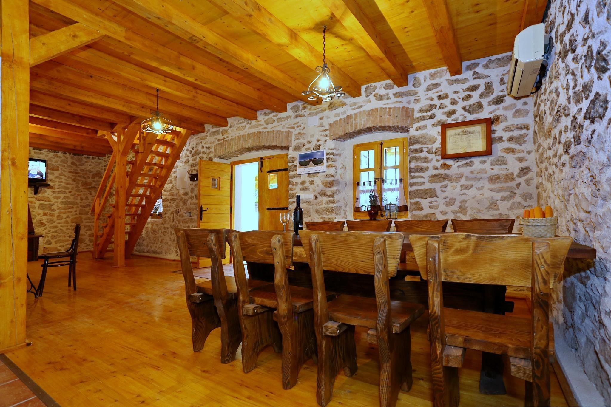 Cozy vacation home in Sukosan near Zadar
