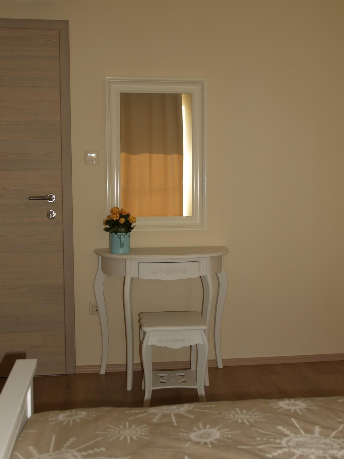 Beautiful view private bedroom in Barbat