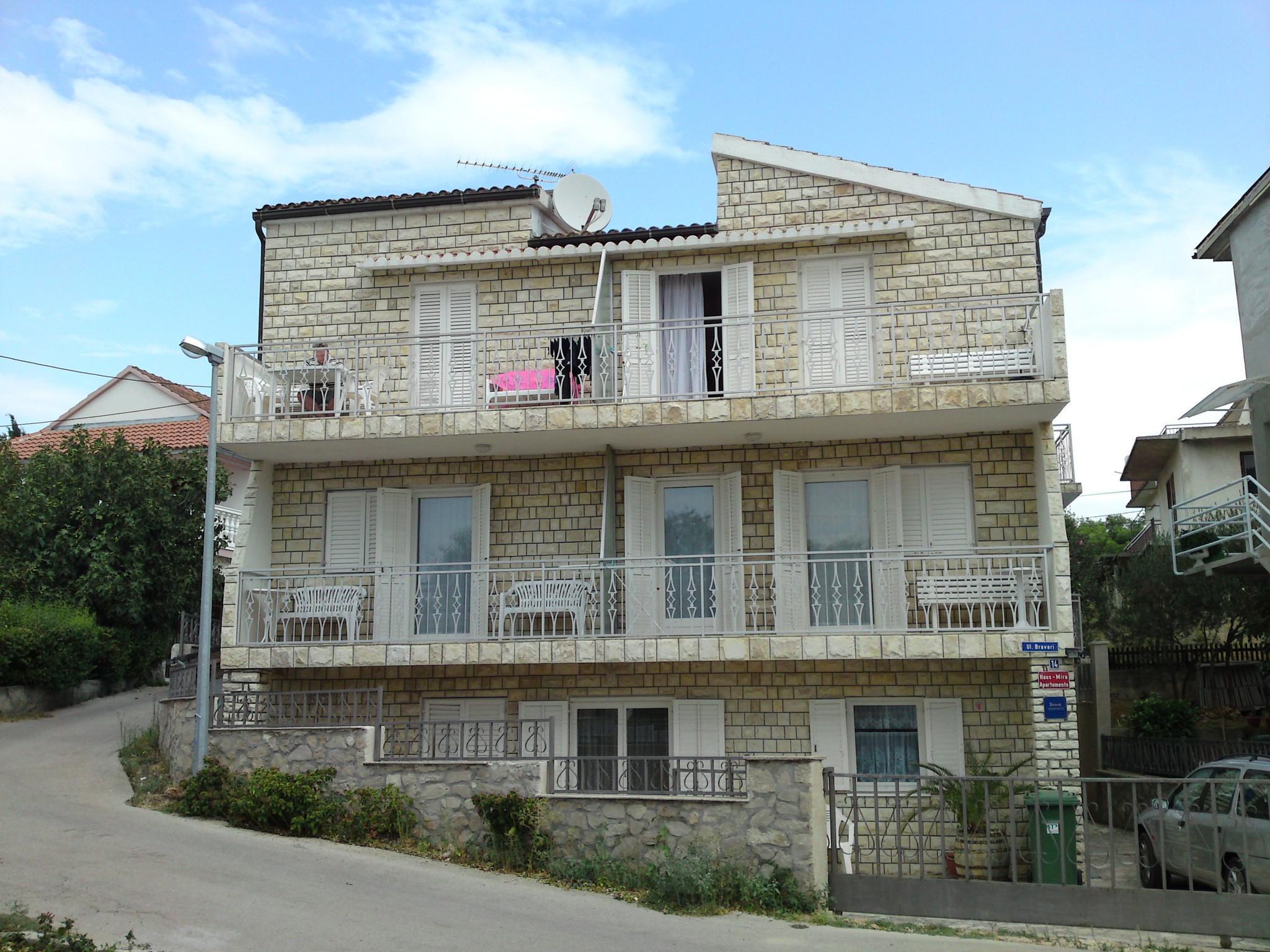 Haus-Mira Apartments - A2 No 8303-2