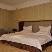 Tianze Haiyun Hotel, Yinchuan