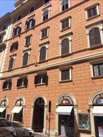 Hotel Louisiana Rome
