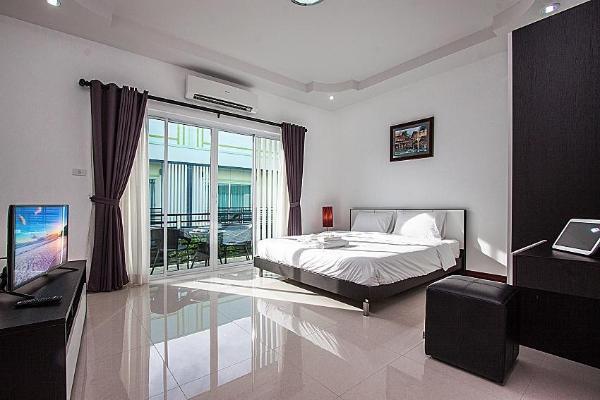 Villa Baan Kiet1 -2Bed Townhomes in Hua Hin Hua Hin