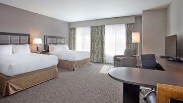 Candlewood Suites Kearney, Buffalo