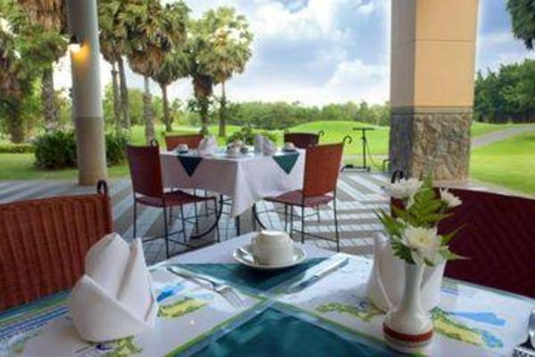 Lake View Resort & Golf Club Hua Hin