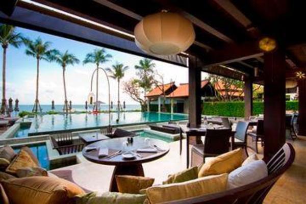 Le Meridien Koh Samui Resort & Spa Koh Samui