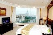 Shanxi Quanmei International Hotel, Yangquan