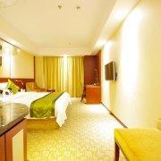 Panda Prince Hotel, Suining